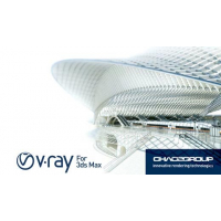 V-Ray 3.0 for 3ds Max Vollversion